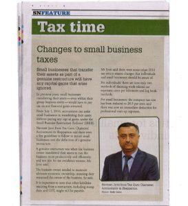 tax guru