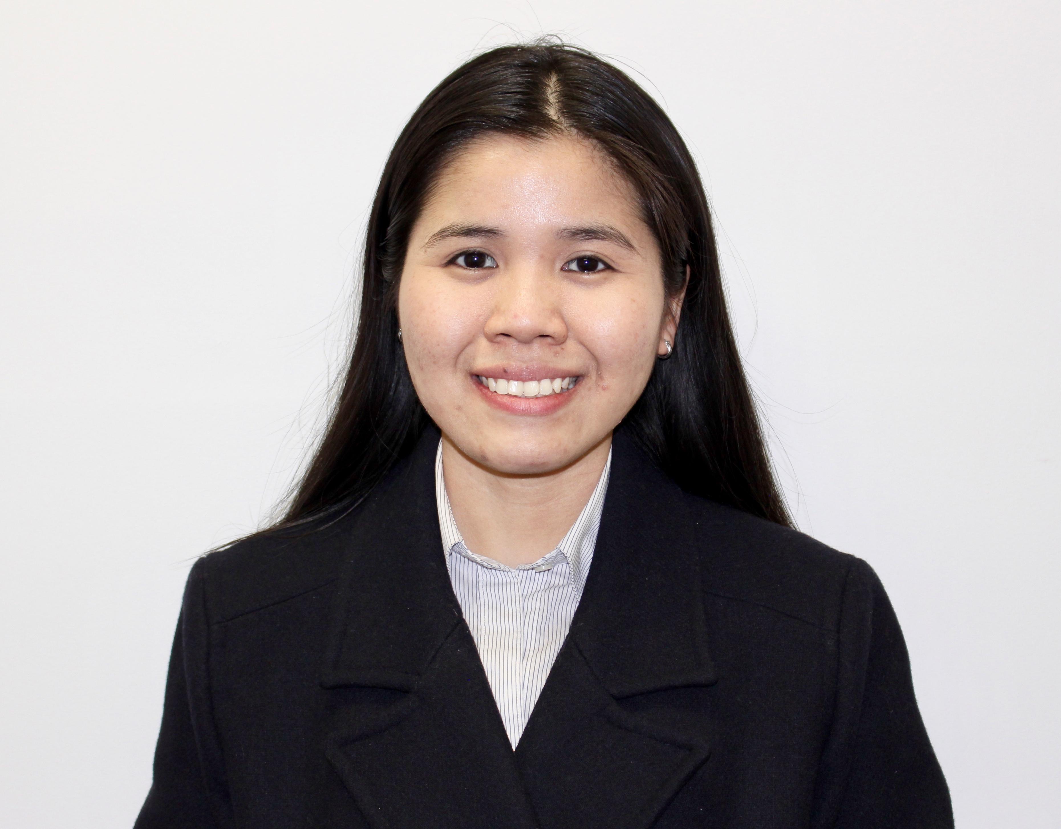 Jessie Trinh